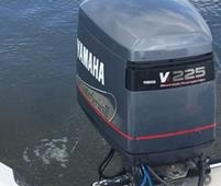 Yamaha 225 (Copy)